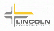 lincoln construction