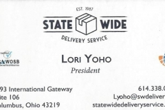 statewide delivery